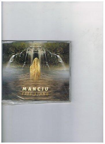 Bild 1: Free Ethno, Manciu (4 tracks, 1996)