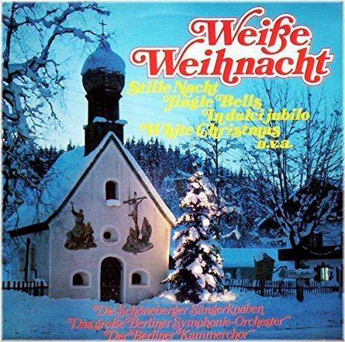 Bild 1: Schöneberger Sängerknaben, Weiße Weihnacht
