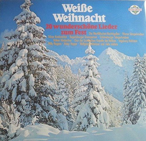 Bild 2: Schöneberger Sängerknaben, Weiße Weihnacht