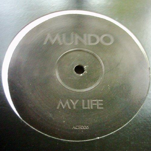 Bild 1: Mundo, My life (Mundo Breaks the Rules/Orig.)