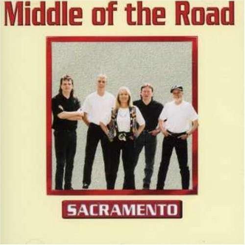 Bild 1: Middle of the Road, Sacramento (14 tracks)