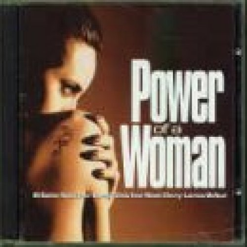 Bild 1: Power of a Woman-40 female Anthems (1998), All Saints, En Vogue, Joan Osborne, Tori Amos, K D Lang, Garbage, Kylie Minogue..