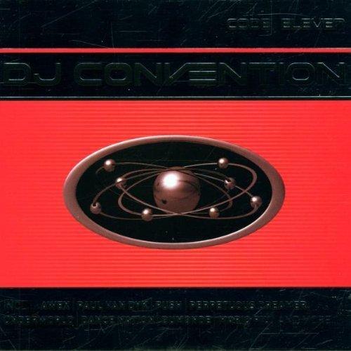 Bild 1: Hiver & Hammer, DJ convention 2001: Code eleven (mix)