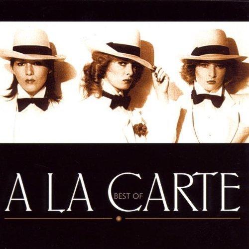 Bild 1: À la Carte, Best of (16 tracks, 1999, BMG/AE)