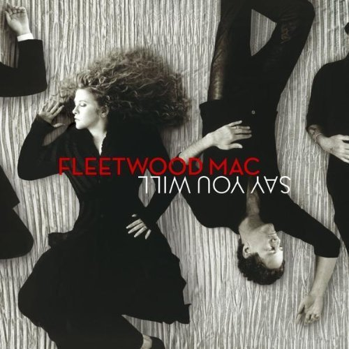 Bild 1: Fleetwood Mac, Say you will (2003)