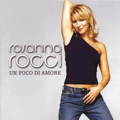 Bild 1: Rosanna Rocci, Un poco di amore (2001, feat. Michael Morgan)