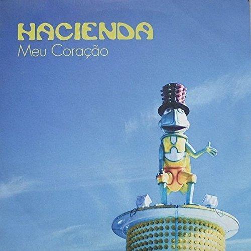Bild 1: Hacienda, Meu coração (Haciendas Club/Orig./R&W Melodio/Haciendas Full Vocal Club Mixes, 2003)