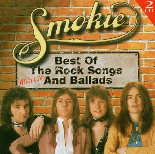 Image 1: Smokie, Best of the rock songs and ballads (2000)