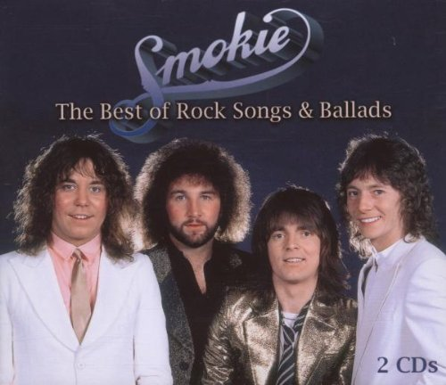 Image 3: Smokie, Best of the rock songs and ballads (2000)