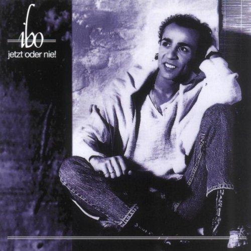 Bild 1: Ibo, Jetzt oder nie! (compilation, 14 tracks, 1992-97/99)