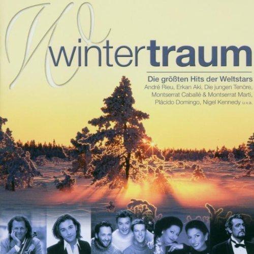Bild 1: Wintertraum (Carmen Nebel, 2002), Erkan Aki, Die jungen Tenöre, André Rieu, Ten Tenors, Nigel Kennedy..