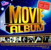 Simply the best Movie Album (2001), U2, Madonna, Gabrielle, LeAnn Rimes, All Saints, Prince, Jamiroquai, Cher, Who, Seal..