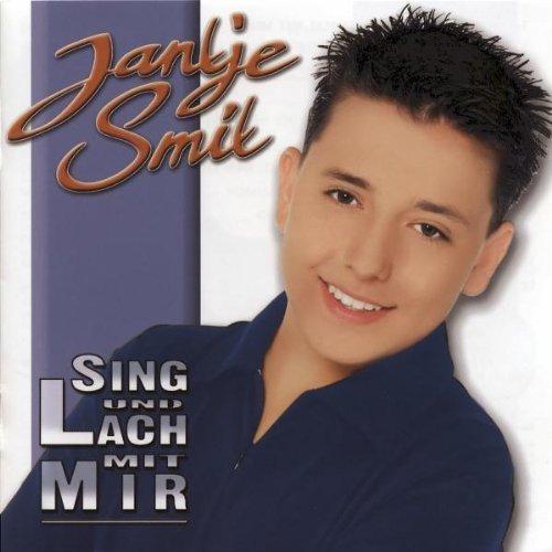 Bild 1: Jantje Smit, Sing und lach mit mir (2001)