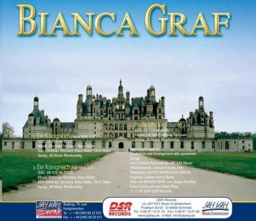 Bild 2: Bianca Graf, Ein Königreich (2004)