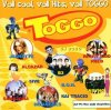 Toggo-Voll cool, voll Hits, voll Toggo (2000), Sarah Connor, Scooter, B3, Atb, Wonderwall, Daddy Dj, Jeanette, Lasgo, Alcazar..