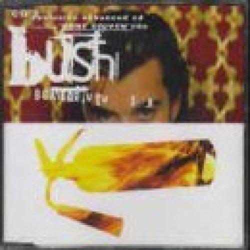 Bild 1: Bush, Bone driven (1996, CD2)