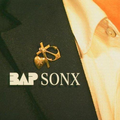 Bild 1: BAP, Sonx (2004)