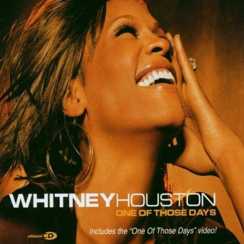 Bild 1: Whitney Houston, One of those days (2002)