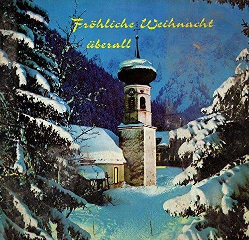 Bild 1: Wiener Sängerknaben, Fröhliche Weihnacht überall