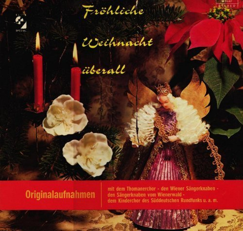 Bild 3: Wiener Sängerknaben, Fröhliche Weihnacht überall