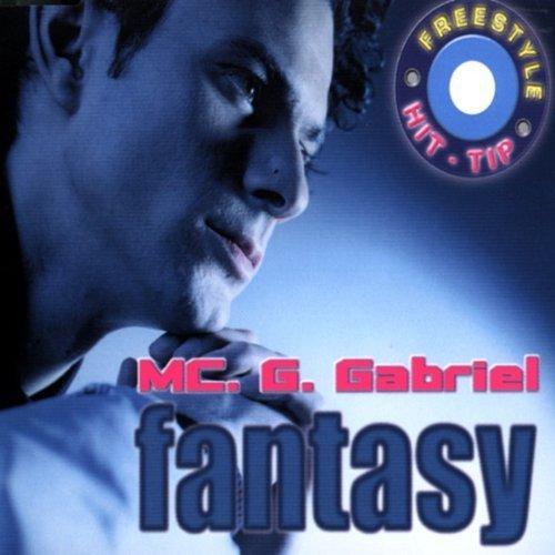 Bild 1: MC. G. Gabriel, Fantasy (2001)