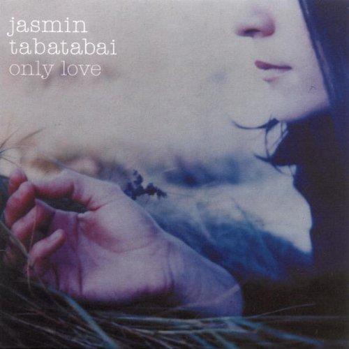 Bild 1: Jasmin Tabatabai, Only love (2002)
