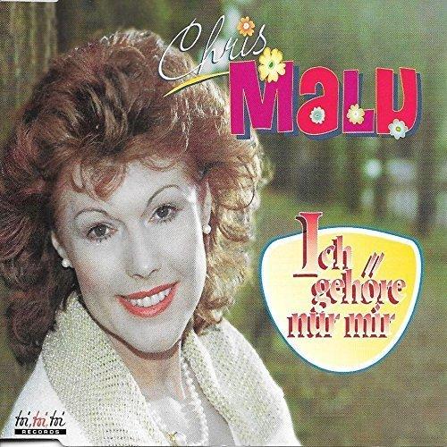 Bild 1: Chris Malu, Ich gehöre nur mir (2 tracks, 1996)