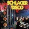 Schlagerdisco-100% tanzbar, Howard Carpendale, Bernhard Brink, Andreas Martin, Wolfgang Petry, Nicki..