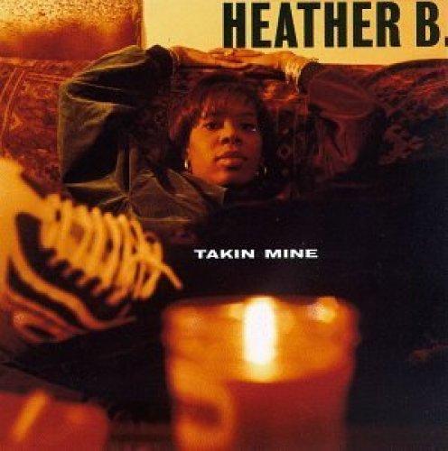 Bild 1: Heather B, Takin mine (1996)