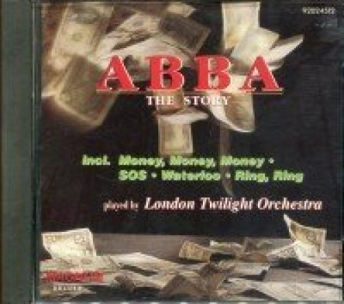 Bild 1: Abba, Story (played by London Twilight Orchestra)