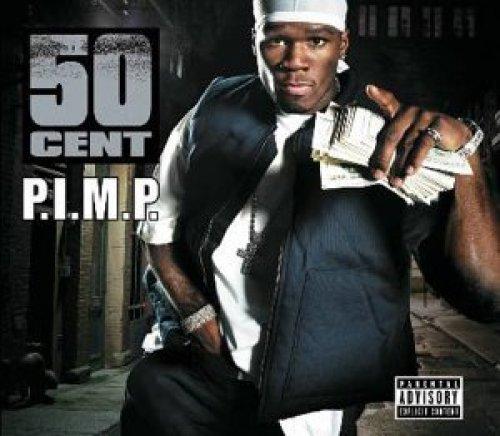 Фото 3: 50 Cent, P.i.m.p. (2003)