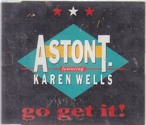 Bild 1: Aston T., Go get it! (feat. Karen Wells)