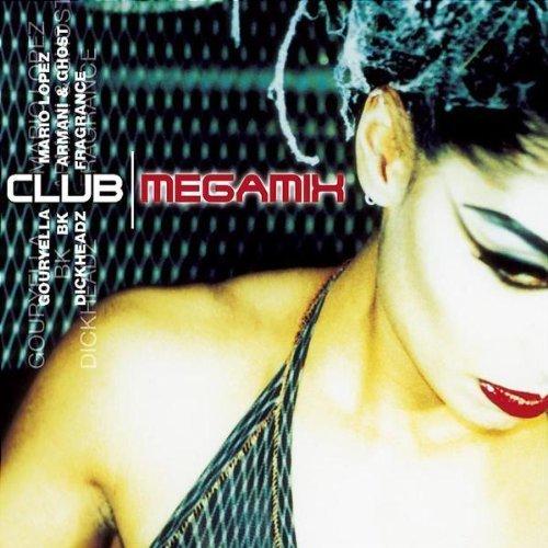 Bild 1: Club Megamix 1 (2003), Ian van Dahl, Mario Lopez, Topmodelz, Adrima, Groove Coverage..