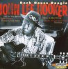 John Lee Hooker, Rock house boogie (compilation, 16 tracks)