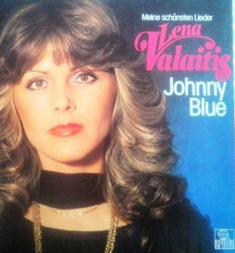 Bild 1: Lena Valaitis, Johnny Blue-Meine schönsten Lieder