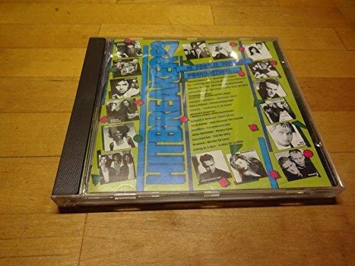 Bild 1: Hitbreaker 4/87, Johnny Hates Jazz, U2, Samantha Fox, Genesis, Marillion, Den Harrow..