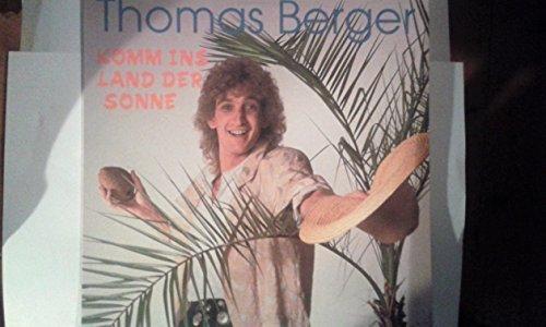 Bild 1: Thomas Berger, Komm ins Land der Sonne (1989)
