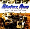 Status Quo, Rockin' all over the world (compilation, 14 tracks)