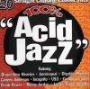 Acid Jazz-100% (1994), Brand New Heavies, Jamiroquai, Guru, Digable Planets, Incognito, Corduroy..