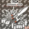2 Unlimited, No limit 2.3 (2003, 6 mixes incl. Master Blaster Remix)