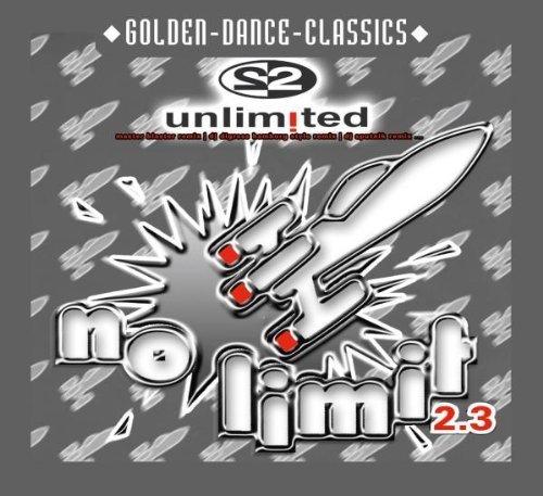 Bild 2: 2 Unlimited, No limit 2.3 (2003, 6 mixes incl. Master Blaster Remix)