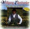 Wolfgang Edenharder, Hier bin ich zu Hause (compilation, 14 tracks)