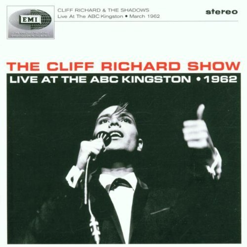 Bild 1: Cliff Richard, Show-Live at the ABC Kingston 1962 (& The Shadows)