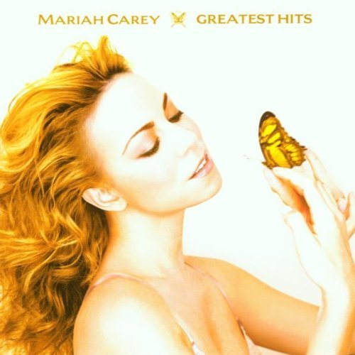 Bild 1: Mariah Carey, Greatest hits (29 tracks, 2001)