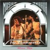 Commodores, Rise up (9 tracks, music mirror)