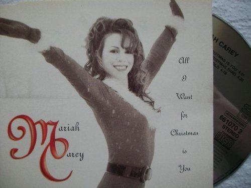 Bild 1: Mariah Carey, All I want for christmas is you (#6610702)