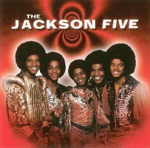 Bild 1: Jackson 5, Featuring Michael Jackson (24 tracks)
