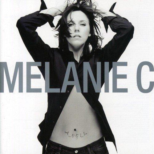 Bild 1: Melanie C, Reason (2003; 12 tracks)