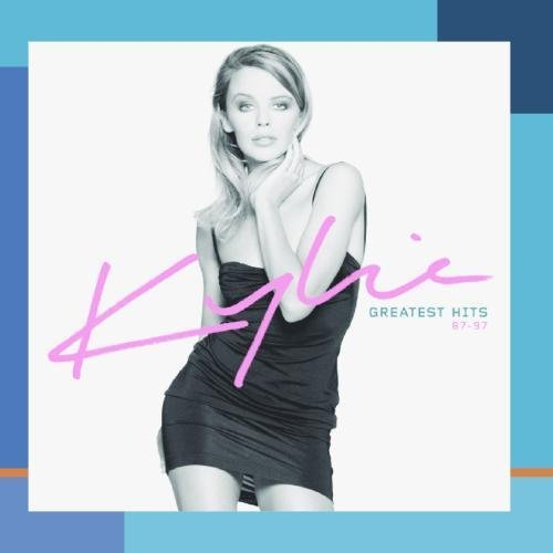 Bild 1: Kylie Minogue, Greatest hits 87-97