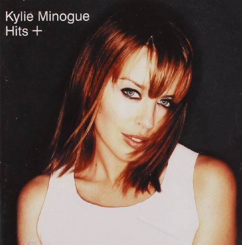 Bild 1: Kylie Minogue, Hits+ (compilation, 15 tracks, 2000)